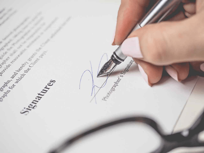 Document Cheat Sheet for New Notary Signing Agents
